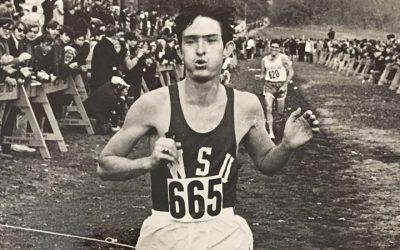 Gerry Lindgren